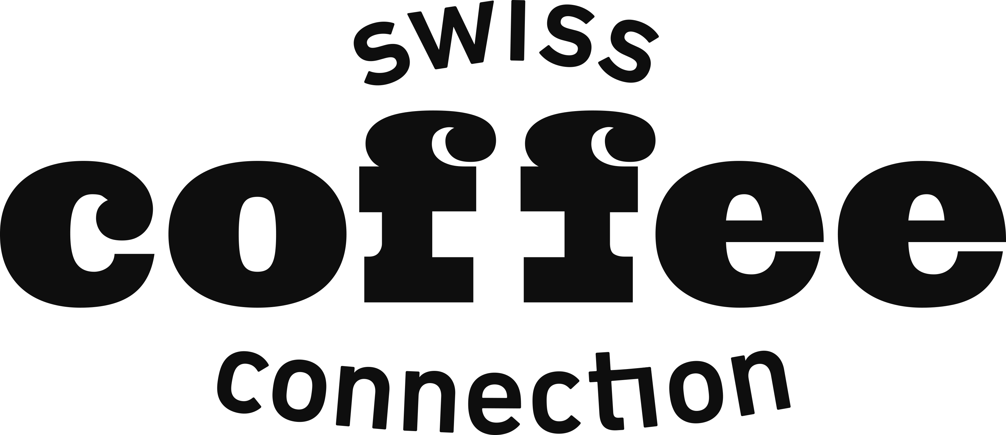 Swiss Coffee Connection